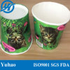 130oz Disposable Printed Paper Bucket--Yhc-109