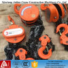 Manual Hsz Chain Pulley Block 5 Ton Chain Block