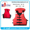 Marine Water Sports Floating Foam Life Jacket/Life Vest