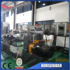 PP PE Plastic Recycling Pelletizing Machine