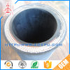 Durable Wear Resistant Pipe Cloth Reinforced Natural Rubber Hose for Sand and Grit Blasting