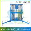 4m to 6m Electric Portable Aerial Sky Aloft Working Lift Platform
