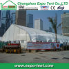 Big Outdoor Exhibition Curved Tent