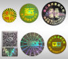 Laser Holographic Printing Seals (ST-003)