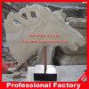 Italian Marble Horse Head Sculpture