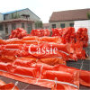 New Type Fireproofing Rubber Cushion/PVC Oil Boom/Rubber Oil Booms