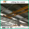 Qd5-800t Eot Double Girder Crane for Smelter Factory