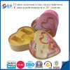 Heart Shaped Candy Chocolate Packaging Box with Foam