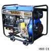 KAIAO Welding Generator 2kw, Portable Welder Generator Hot Sale