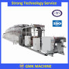 Slot Die Type Double Surface Coater Machine