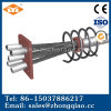 Prestressed Fix End Type P Anchorage