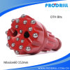Mission 40 50 60 80 DTH Bit for Drilling