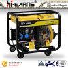 3kw Open Frame Portable Power Diesel Generator (DG3000E)