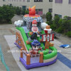 Inflatable Pirate Boat Slide (AQ01409)