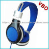 Blue Fancy Promotional Headphone for Kids