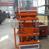 Hydraulic Adobe Block Making Machine 1-10 Presses Ecological Bricks Making Machine