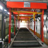 Paint Coating Machine with Pretreatment System Form Best -Seller