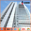 Curtain Wall Color Coated Aluminium Sheet