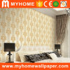 Wall Decoration Stripe Wallpaper with Classic Design