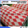 Flower Printed Design Color Coated Steel Coil