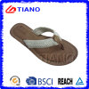 Woven Straps Casual Outdoor Flip Flop for Women (TNK35811)