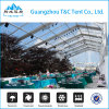 Aluminum Frame Transparent Wedding Party Tent for 1000 People