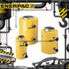 Original Enerpac Clrg-Series, High Tonnage Cylinders