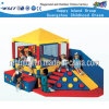 Children Indoor Ball Pool Playground Playsets Equipment (HF-19802)