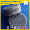 Metal Wire Gauze Structured Packing for Absorption Scrubbing and Stripping Services