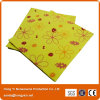 Lint Free Good Absorbent Viscose and Polyester Nonwoven Fabric Kitchen Cleaning Cloth