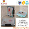 Multi-Function Fly Fishing Box