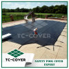 Durable Leaf Cover for Indoor Pool