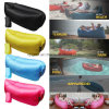 Banana Shape Lazy Sofa or Sleeping Air Bag