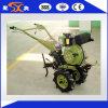 Newest 176f Diesel Mini Tiller Mini Rotary Tiller