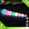Outdoor Furniture Remote Control Waterproof RGB DMX LED Ball