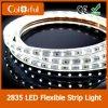 Ce RoHS Standard DC24V SMD2835 LED Strip