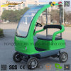 4 Wheel 2 Seat Passenger Mini Mobility Scooter