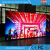 Ultra Slim P3.91 Outdoor Rental LED Display Board for Wedding