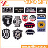 Custom Shape Design Patches with Iron-on Back