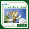 Herbal Plant Extract Magnolia Bark Extract in Bulk Supplying