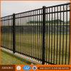 Black Hot Galvanized Garden Fence Manufacture