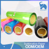Fluorescent Color PU Flex Film Heat Transfer Vinyl