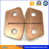 Vts-4 China Clucth Parts Clutch Button Factory
