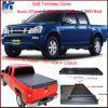 Hot Sale Custom Pick up Truck Back Cover for Isuzu (Chev) D-Max Double Cab 1.38m Bed 2003+