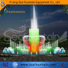 Outdoor Special Design for Customer Music Fountain