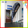 Banner Stand Pole National Outdoor Teardrop Flag Polyester Flag Custom Print