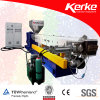 Single Screw Extrusion for Waste Plastic Recycle