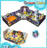 China Supplier Commercial Kids Indoor Playground