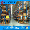 Standard Warehouse Solution Metal Storage Shelf