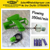 4X1.5AA Dry Battery Pistol Power Sprayer